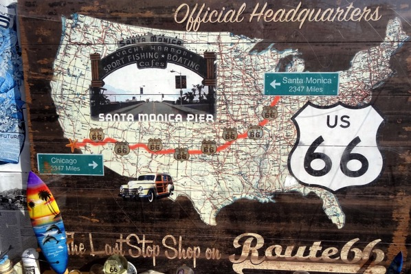Route 66 1206029 1280