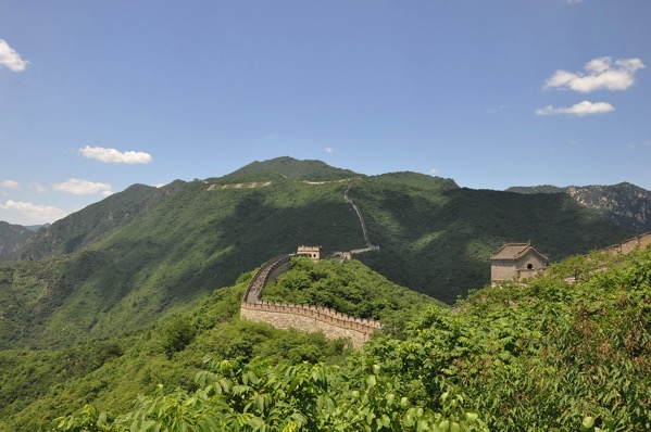 Great wall of china 728872 1280