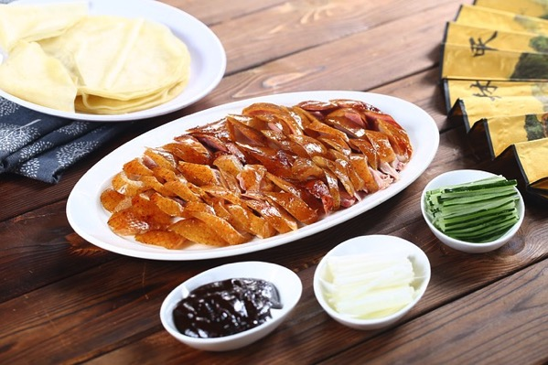 Peking duck 2629784 640