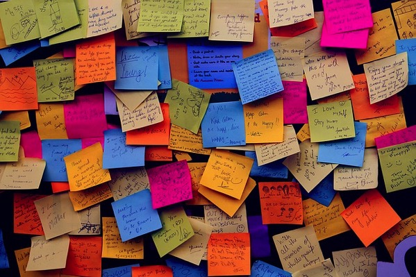 Post it notes 1284667 640