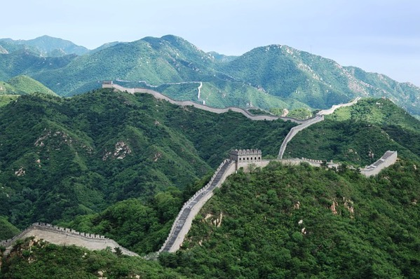 The great wall 2190047 640